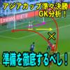 森保ジャパンはの運命は?!AFCアジアカップUAE2019決勝トーナメント準々決勝 日本代表(SAMURAI BLUE)vsベトナム戦の両ゴールキーパーを分析!